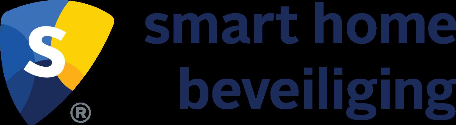 Smarthomebeveiliging logo